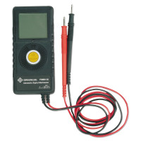 Greenlee® Pocket Multimeters